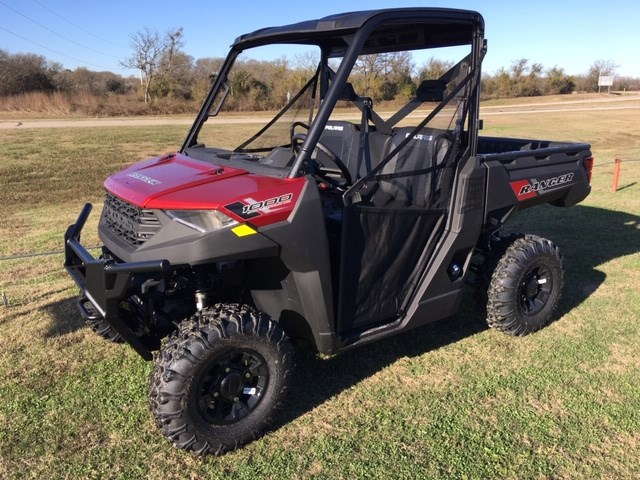 2020 Polaris R20TAE99AS Utility Vehicle For Sale