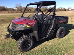Utility Vehicle For Sale:  2020 Polaris R20TAE99AS , 61 HP