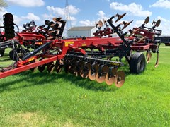 Disk Ripper For Sale 2015 Case IH 875