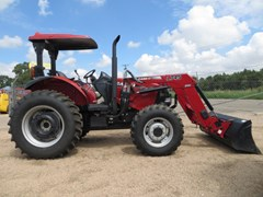 Tractor For Sale 2013 Case IH Farmall 110A