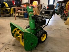 Snow Blower For Sale 2001 John Deere 1332DDE