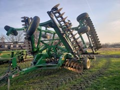 Disk Harrow For Sale 2013 John Deere 2623