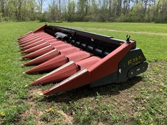 Combine Header-Corn For Sale 2012 Drago N12TR