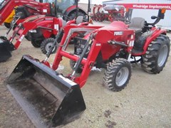 Tractor For Sale 2011 Case IH FARMALL 45 , 45 HP