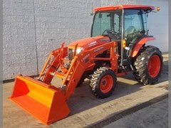 Tractor - Compact For Sale 2019 Kubota L3560 HSTC-LE