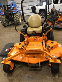 Zero Turn Mower For Sale 2015 Scag STC61V-26C , 26 HP