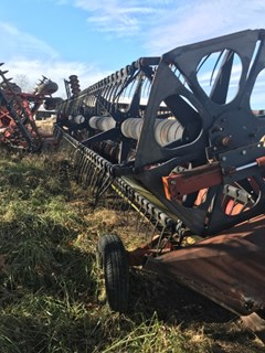 Header-Auger/Flex For Sale 1993 Case IH 1020-25