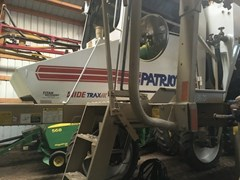 Sprayer-Self Propelled For Sale Tyler Patriot Wide Trak