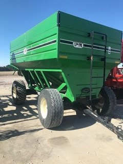 Gravity Box For Sale 2006 J & M 540SD
