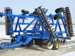 Disk Harrow For Sale 2010 Landoll 6230-33