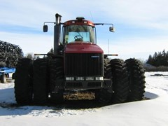 Tractor For Sale 2010 Case IH Steiger 535