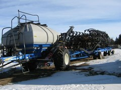 Air Drill For Sale 2010 New Holland P2060