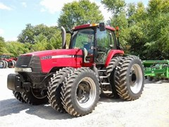 Tractor For Sale 2003 Case IH MX285 , 240 HP
