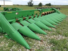 Header-Corn For Sale 2016 John Deere 612C StalkMaster