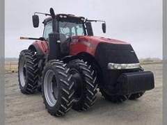 Tractor For Sale 2017 Case IH MAGNUM 380 CVT , 415 HP