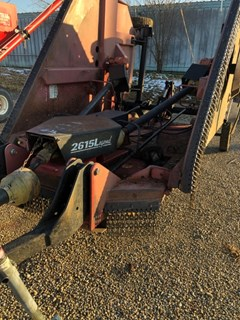 Rotary Cutter For Sale Bush Hog 2615 LEGEND
