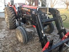 Tractor For Sale 1979 Massey Ferguson 285 , 95 HP