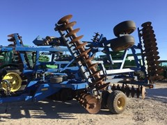 Disk Harrow For Sale 2013 Landoll 6230-30