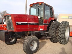 Tractor For Sale 1981 Case IH 5088 , 135 HP