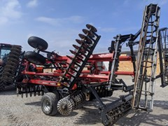 Vertical Tillage For Sale 2015 Case IH 335