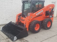 Skid Steer For Sale 2019 Kubota SSV75PHFRC