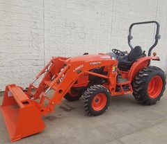 Tractor - Compact For Sale 2020 Kubota L4060HST