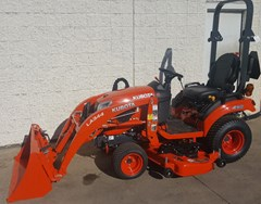 Tractor - Compact For Sale 2020 Kubota BX2380TV60D