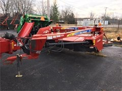 Windrower-Pull Type For Sale 2013 New Holland H7230