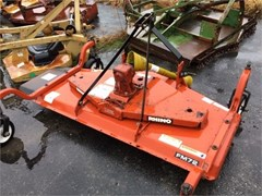 Rotary Cutter For Sale 2005 Rhino FM72