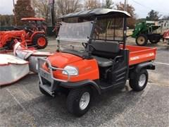 Utility Vehicle For Sale 2004 Kubota RTV900G
