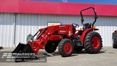 Tractor For Sale 2020 Branson 3515H