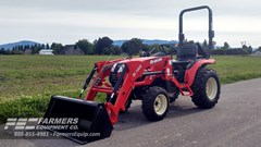 Tractor For Sale 2020 Branson 2510H , 25 HP