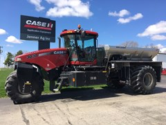 Floater/High Clearance Spreader For Sale 2014 Case IH TITAN 3030 , 330 HP