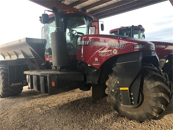 2016 Case IH TITAN 3040 Floater/High Clearance Spreader For Sale