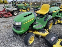 Lawn Mower For Sale 2005 John Deere L130 , 23 HP