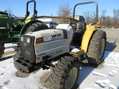 Tractor - Compact Utility For Sale 2003 Cub Cadet 7360 , 36 HP