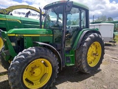 Tractor - Utility For Sale 1997 John Deere 6410 , 104 HP