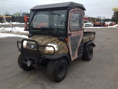 Recreational Vehicle For Sale 2006 Kubota RTV900R6A , 21 HP