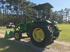 Tractor - Utility For Sale 2013 John Deere 5075E , 75 HP