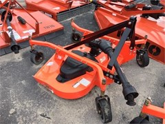 Rotary Cutter For Sale 2017 Land Pride FDR1660