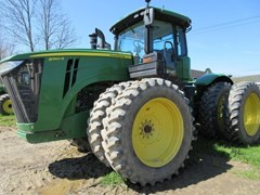Tractor - 4WD For Sale 2013 John Deere 9360R , 360 HP