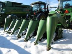 Combine Header-Corn For Sale 2002 John Deere 693