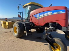 Windrower-Self Propelled For Sale:  2016 New Holland 220