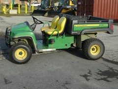 Utility Vehicle For Sale 2010 John Deere TX 4X2