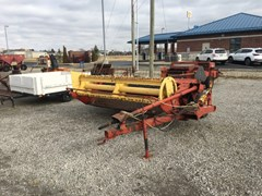 Misc. Ag For Sale:  1994 New Holland 488