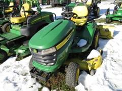 Lawn Mower For Sale 2006 John Deere X540 , 26 HP