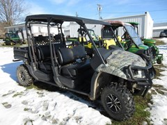 Utility Vehicle For Sale 2012 John Deere XUV 550 S4