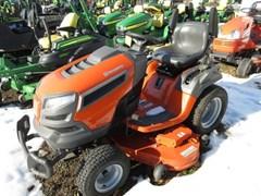 Lawn Mower For Sale 2014 Husqvarna GT52XLS , 24 HP