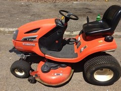 Lawn Mower For Sale 2011 Kubota T2380 , 22 HP