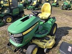 Lawn Mower For Sale 2011 John Deere X540 , 26 HP